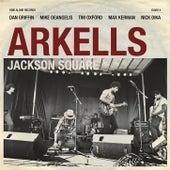 Jackson Square von Arkells