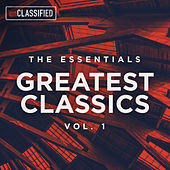 The Essentials: Greatest Classics, Vol. 1 von Various Artists