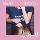 Camiseta (Pedrowl Remix) by Manu Gavassi