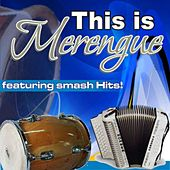 This Is Merengue by Various Artists