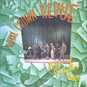 Kings Of Gangster Bop de Royal Crown Revue