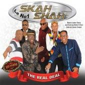 Yo Mele the Real Deal de Skah Shah