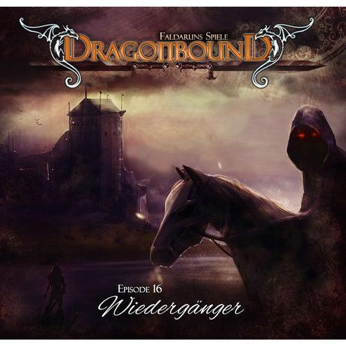 Episode 16: Wiedergänger von Dragonbound