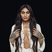 Brown Girl by Aaradhna