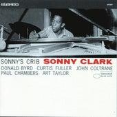 Sonny's Crib by Sonny Clark