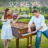 92 Keys de 92 Keys