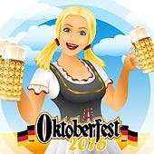 Oktoberfest 2016 von Various Artists