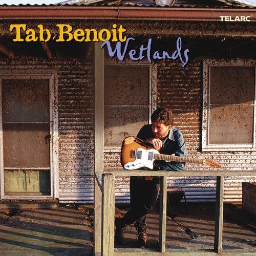 Wetlands by Tab Benoit
