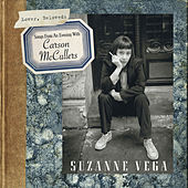 Harper Lee by Suzanne Vega