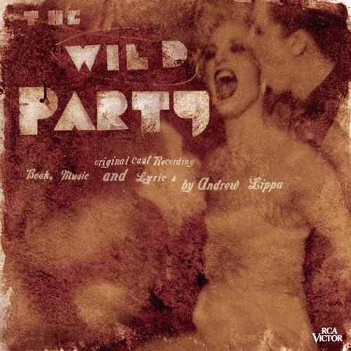 The Wild Party [Lippa] [Off-Broadway] von 1987 Casts