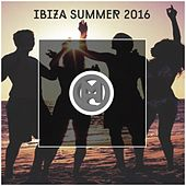 Ibiza Summer 2016 - EP by Various Artists