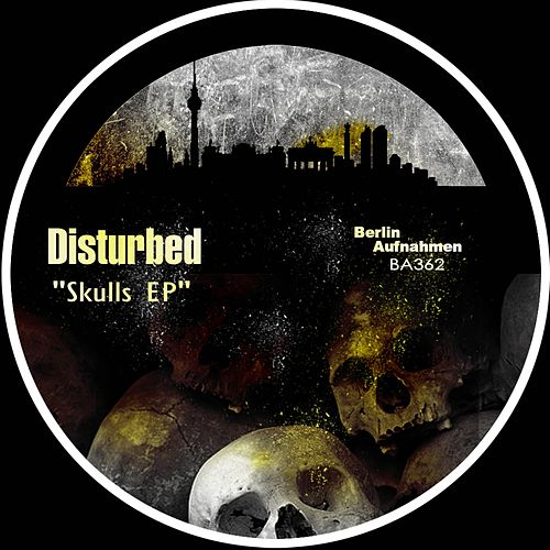 Skulls - Single by Disturbed