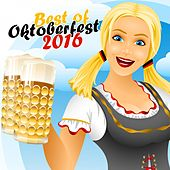 Best of Oktoberfest 2016 von Various Artists