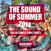 The Sound Of Summer 2014: Pool Party - EP by Various Artists