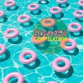 Summer Compilation 2016 - EP de Various Artists