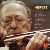 The Final Recordings & Popular Encores - Heifetz Remastered von Jascha Heifetz