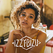 NapsterLive Session von Izzy Bizu