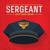 Sergeant von Character