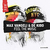 Feel The Music de Max Vangeli