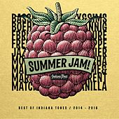 Summer Jam! (Best of 2014 - 2016) de Various Artists
