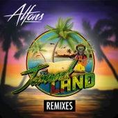 Jamrock Land Remixes von Alfons