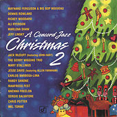 A Concord Jazz Christmas, Vol. 2 by Various Artists