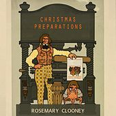 Christmas Preparations de Rosemary Clooney