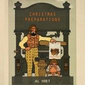 Christmas Preparations by Al Hirt