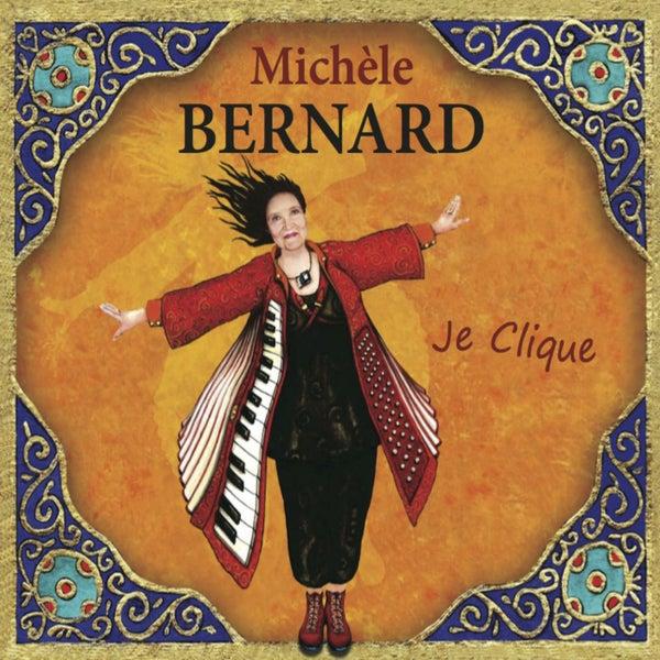 Michele Bernard Nude Photos 49