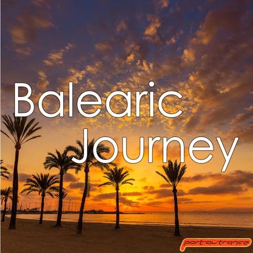 Balearic Journey by Marc de Simon