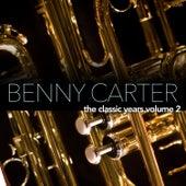 The Classic Years, Vol. 2 de Benny Carter