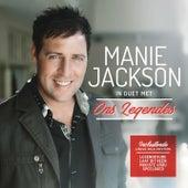 In Duet met Ons Legendes von Manie Jackson