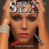 Sex by Elli Kokkinou (Έλλη Κοκκίνου)