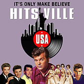 It's Only Make Believe (Hitsville USA) by Various Artists