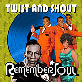 Twist and Shout (Remember Soul) de Various Artists