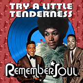 Try a Little Tenderness (Remember Soul) by Various Artists