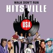 Walk Don't Run (Hitsville USA) de Various Artists