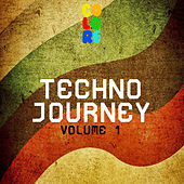 Techno Journey, Vol. 1 by Various Artists
