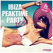 Ibiza Peaktime Party 2016 by Various Artists