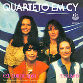 Céu Cor de Rosa / Tataravô - Single von Quarteto Em Cy