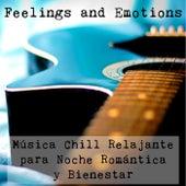 Feelings and Emotions - Música Lounge Chill Sexy Relajante para Noche Romántica y Bienestar von Vintage