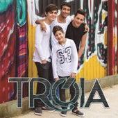 Meu Love by Grupo Tróia