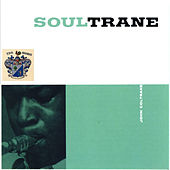 Soultrane de John Coltrane