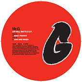 Up Hill Battle EP by Mr. G