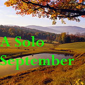 A Solo September von Various Artists