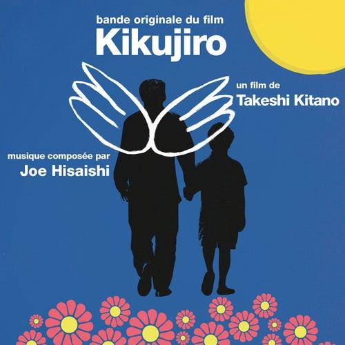 Kikujiro (Original Motion Picture Soundtrack) von Joe Hisaishi
