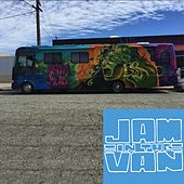 Jam in the Van - Robert DeLong von Jam in the Van