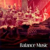 Balance Music – Mindfulness, Concentration Meditation, Chakra Balancing, Yoga Day, Ambient Chakra, Healing Vibes by Reiki