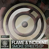 Smoke Streets EP by Various Artists