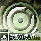 Tears Of Gaia EP di Various Artists